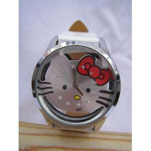 Miss Peggy Jos   Hello Kittys b647 Round Shaped Hollow