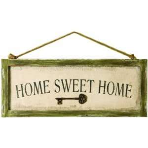 Decorative Wood Sign Home Sweet Home