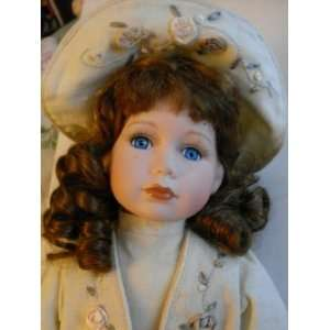 Collectible Porcelain Doll Everything Else