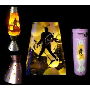 Large Elvis Presley Lava Lamp Special Edition