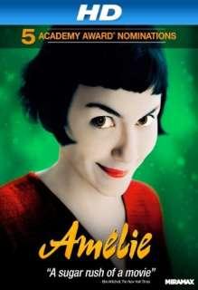 Amelie [HD]: Audrey Tautou, Matthieu Kassovitz, Rufus