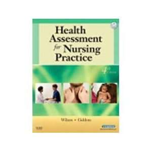 Assessment for Nursing Practice (User Guide, Access Code and Textbook