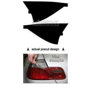 Honda Civic Coupe 2001 2002 2003 2004 2005 Tail Light