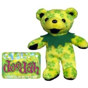 Grateful Dead   Lil Doodah   Plush Toy Bear Cub: Toys & Games