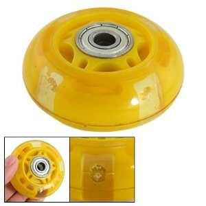 Roller Skates Replacement Wheel W Red Blue LED Lights