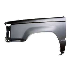 OE Replacement Dodge Ram 50/Mitsubishi Pickup Front Driver Side Fender
