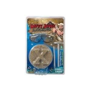 Dig Pirates Davey Jones Locker Excavation Adventure Toys & Games