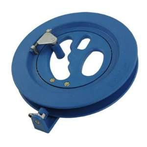 Como Outdoor Ballbearing Blue Plastic Kite Line Reel Winder : Toys