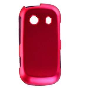 Case for Samsung Seek M350 (Hot Pink) Cell Phones & Accessories