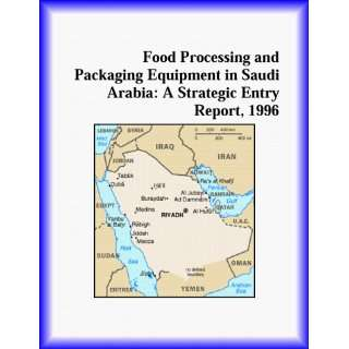 Food Processing and Packaging Equipment in Saudi Arabia: A