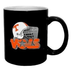 Tennessee Volunteers NCAA 2 Tone Coffee Mug Sports & Outdoors
