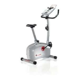 Schwinn 120 Upright Exercise Bike (2012 Model)  Sports