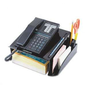 NEW Telephone Stand and Message Center, 12 1/4 x 10 1/2 x