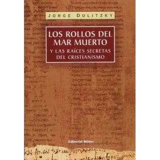 MANUSCRITOS DEL MAR MUERTO, LOS FELIPE SEN MONTERO Books