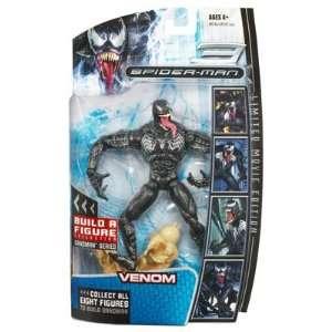 Marvel Legends Spider Man Movie Action Figure Venom Toys & Games