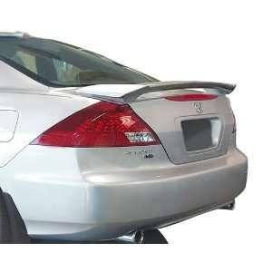 Honda Accord Spoiler 2Drs (factory) R94 San Marino Red