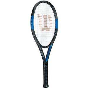 Wilson H4 Tennis Racket: Sports & Outdoors