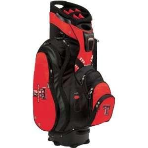 Sun Mountain Collegiate C 130 Cart Bag Texas Tech Red