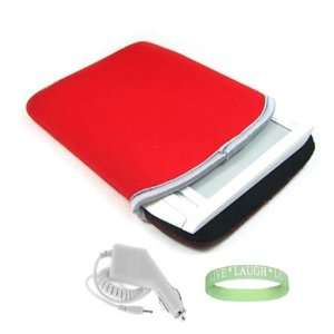Live*Laugh*Love wrist band (Kindle DX Not Included)  Players