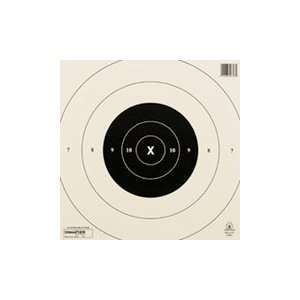 Champion Shooting Targets 25 yd. Timed & Rapid Fire (100