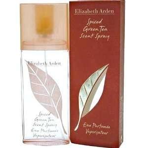 Tea Spiced by Elizabeth Arden 100ml 3.3oz EDP Spray Tester Beauty