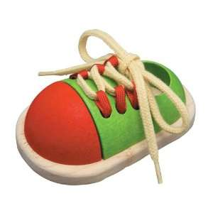 Plan Preschool Tie Up Shoe Preschool : Toys & Games :
