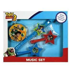 Toy Story Boxed Music Set Case Pack 6