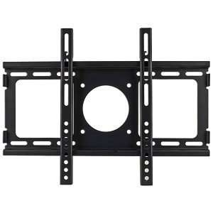 23   36 Plasma/LCD TV Wall Mount Bracket (Black) Electronics