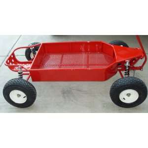Baja Wagon   Red Toys & Games