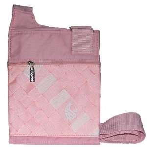 Washington State Cougars White and Pink Gameday Purse