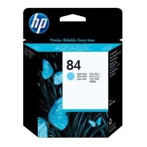 NEW Hewlett Packard OEM Wide Format Ink C5020A (CYAN) (1