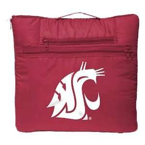 Washington State Cougars SET OF TWO (2) Quad 4 in 1