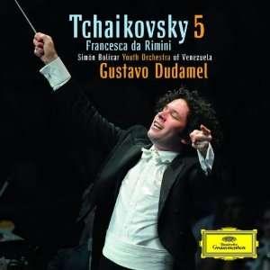 , Gustavo Dudamel, Venezuela Simon Bolivar Youth Orchestra: Music