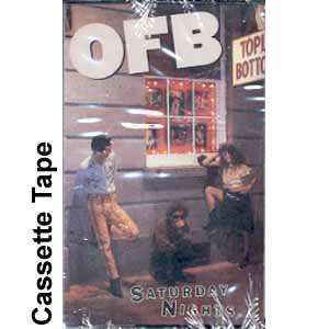 Saturday Nights and Sunday Mornings Our Favorite Band, OFB Music