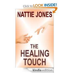 The Healing Touch eBook: Nattie Jones: Kindle Store