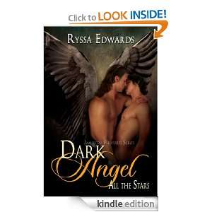 Dark Angel, All the Stars (Immortal Pleasures) Ryssa Edwards