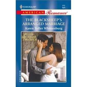The Blacksheeps Arranged Marriage (Billion Dollar