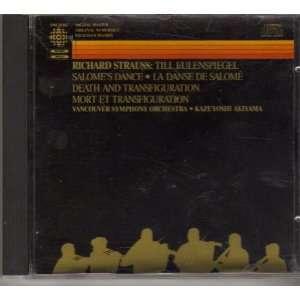 Richard Strauss  Till Eulenspiegel Richard Strauss