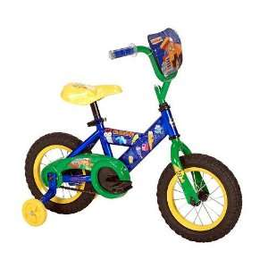 Huffy 12 inch Bike   Boys   Handy Manny  Toys & Games