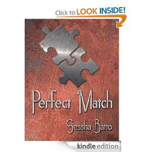 Start reading Perfect Match  Don