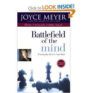 Mind: Winning the Battle in Your Mind on your Kindle in under a