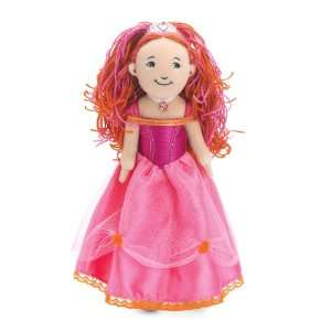 Manhattan Toy Groovy Girls Princess Isabella from Manhattan