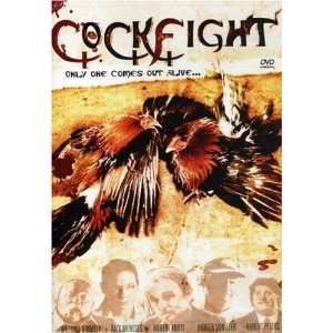 Cockfight: Robert Knott, Alex Meneses, Hunter von Leer
