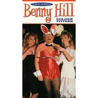 Benny Hill   Golden Grins [VHS]: Benny Hill, Graham Stark