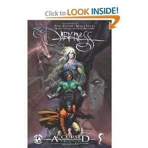 The Darkness Accursed Volume 2 (Darkness (Top Cow