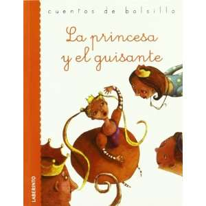 com La princesa y el guisante / The Princess and the Pea (Cuentos De
