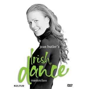 Jean Butlers Irish Dance Master Class Jean Butler