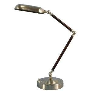 Grandrich ES 217 27 Watt Full Spectrum Desk Lamp