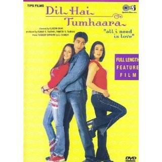 Dil Hai Tumhaara (2002) (Hindi Film / Bollywood Movie / Indian Cinema