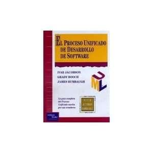 El Proceso Unificado de Desarrollo de Software (Spanish